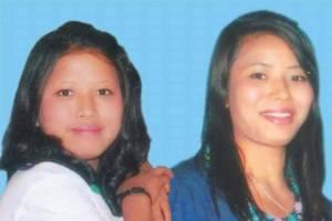 Kachin-Girls