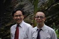 Su Tianfu and Yang Hua